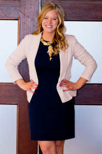 Tiffany Hanken - Minneapolis Interior Designer