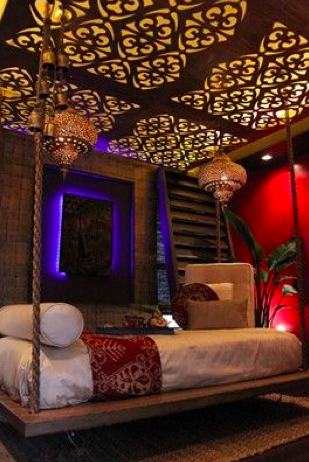 Moroccan Inspiration - Interior Design in Minneapolis
