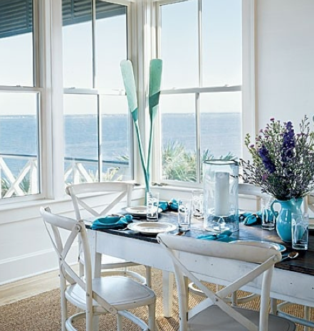 Coastal Living Tips - Minneapolis Interior Design
