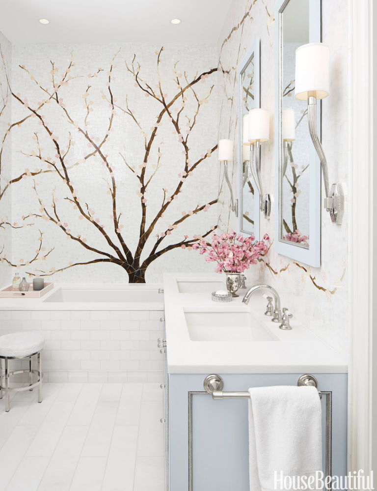 Spring transformation - Minneapolis Interior Design