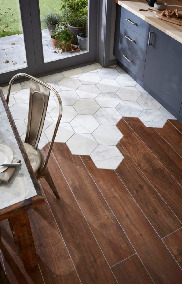 Tiling Trends for 2016