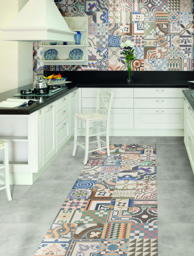 tiling trends for you home