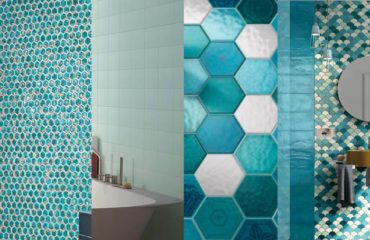 Top Tiling Trends for your home