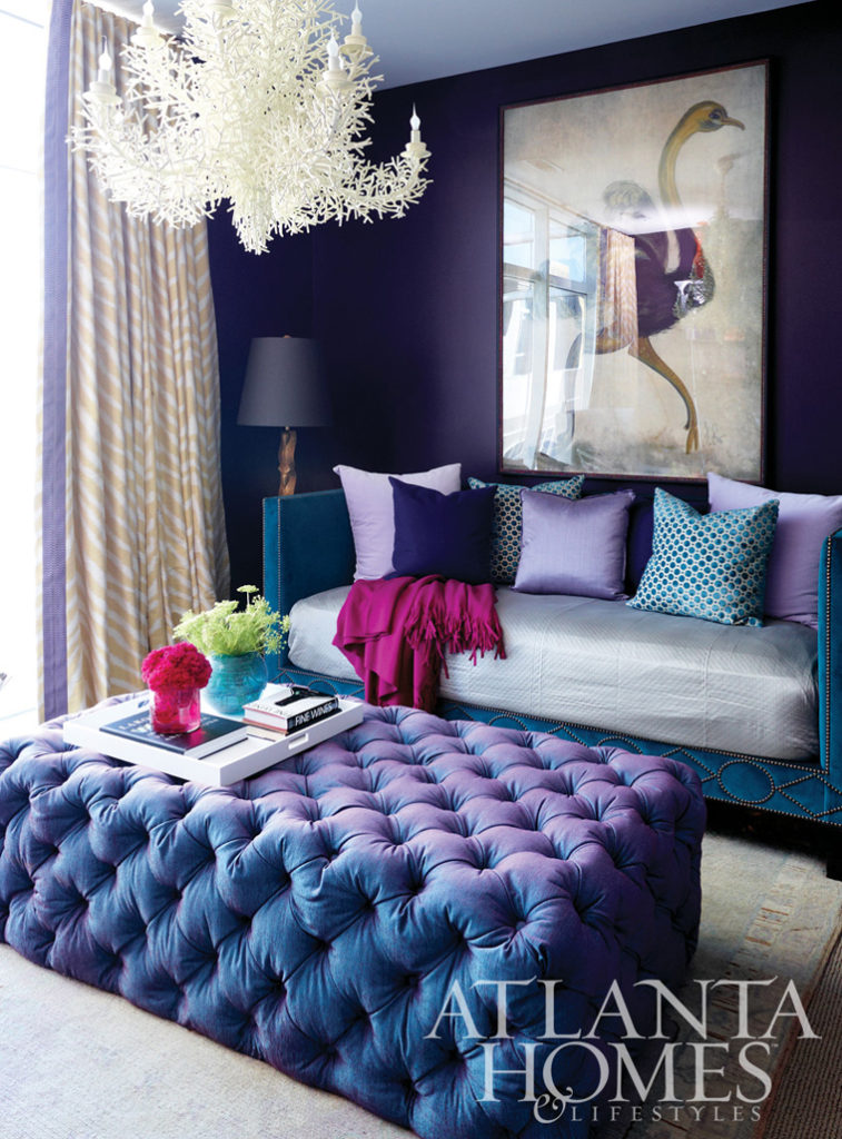 Pantone Color of the Year in Interior Design