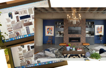 Online Interior Design During COVID-19