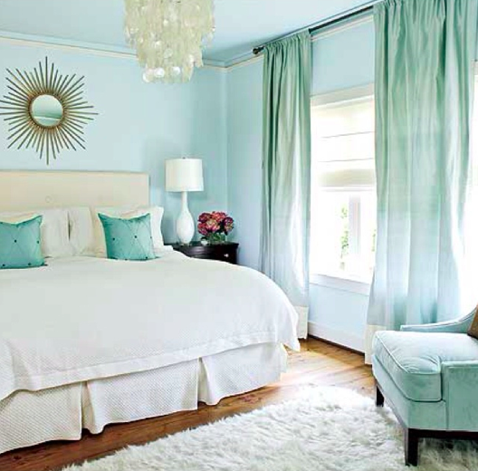 Revitalize your master bedroom