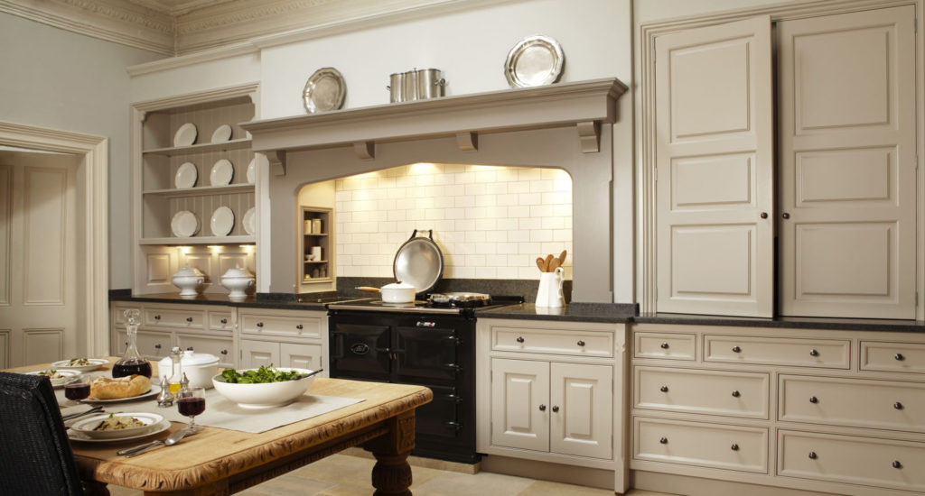 Classic kitchen backsplash ideas