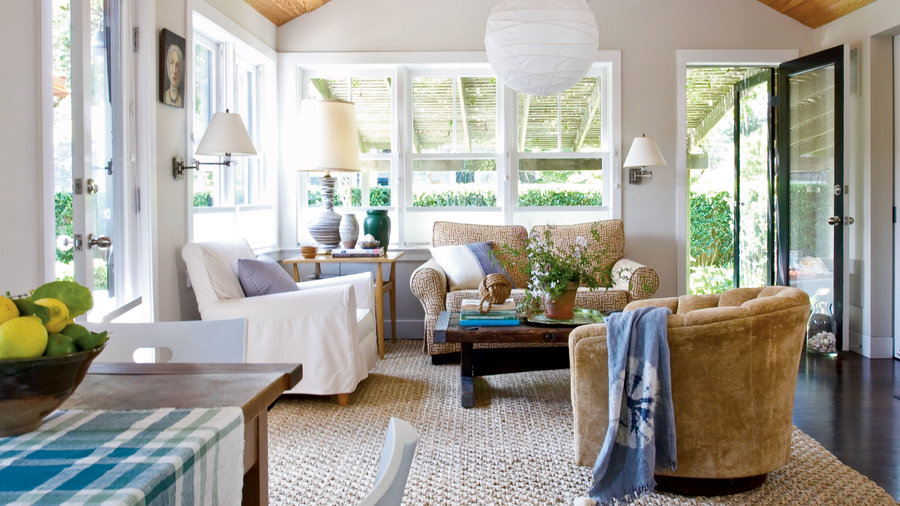 coastal design ideas