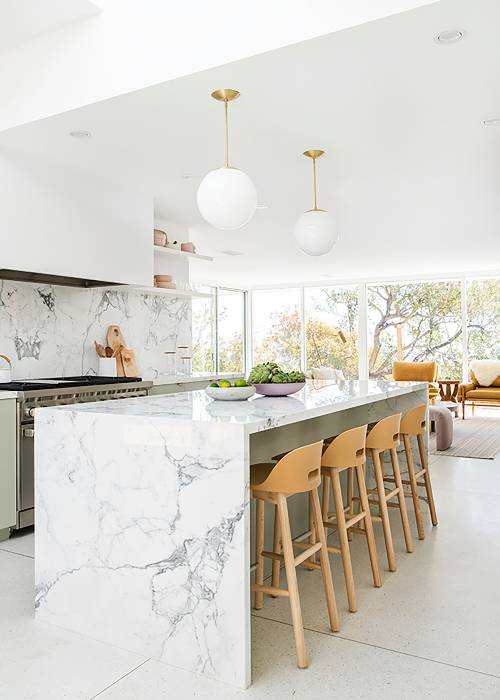 Interior Design Kitchen Trends for 2019