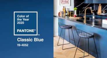 Pantone Color of the Year 2020 in Interior Design