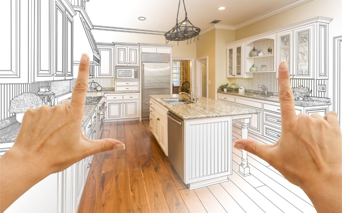 Kitchen Trends in 2020 for interior design
