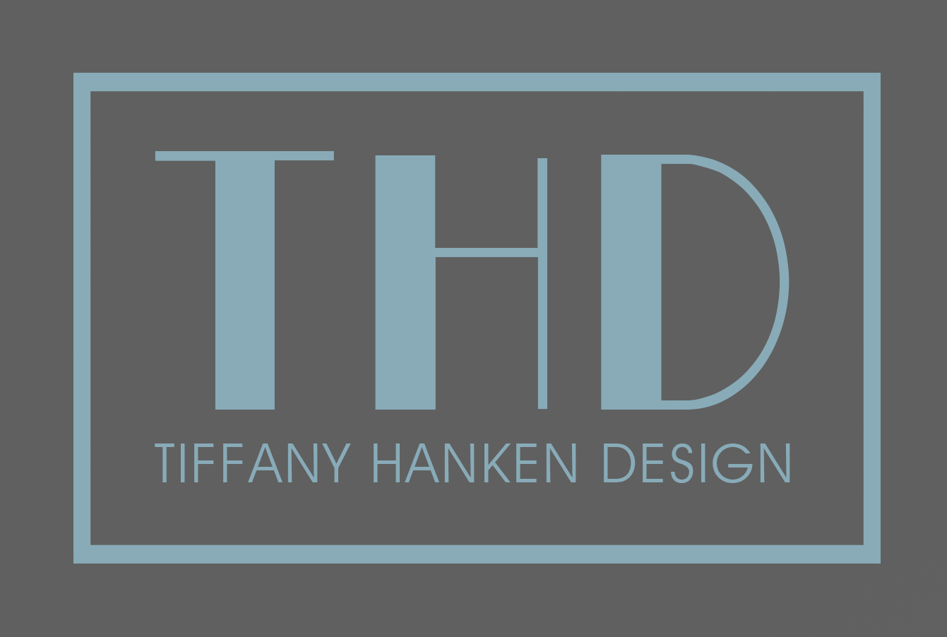 Tiffany Hanken interior Design