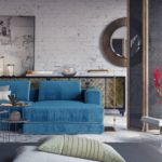 4th of July inspired Interior Design