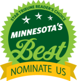 Vote Minnesota's Best on Star Tribune